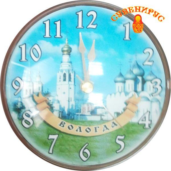 Магнит «часы»