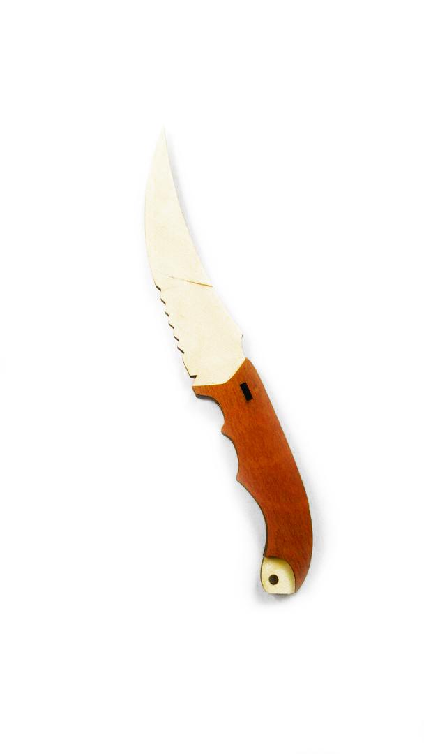 "Игрушка - нож ""НЖ-02"""