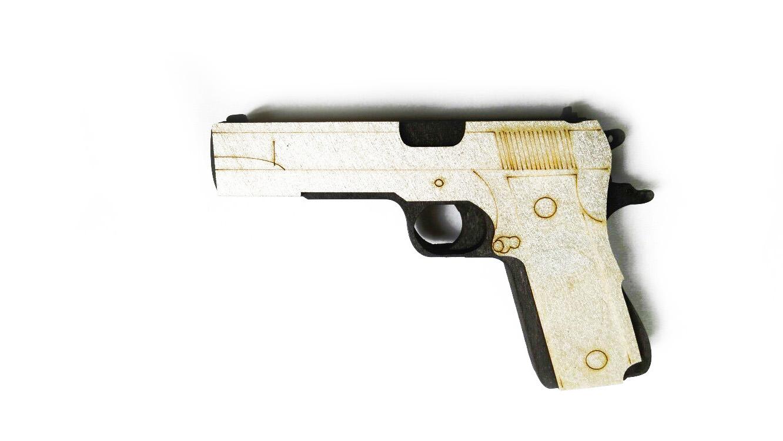 """Пистолет """"ПМ"""""""