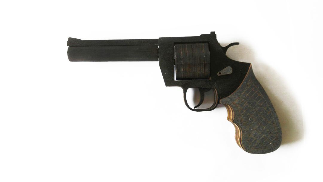 """Пистолет """"Револьвер"""""""